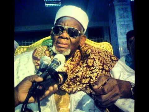 The True Voice of Sheikh Ibrahim Niass