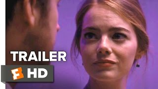 Video La La Land Official Trailer - 'City Of Stars' Teaser (2016) - Emma Stone Movie