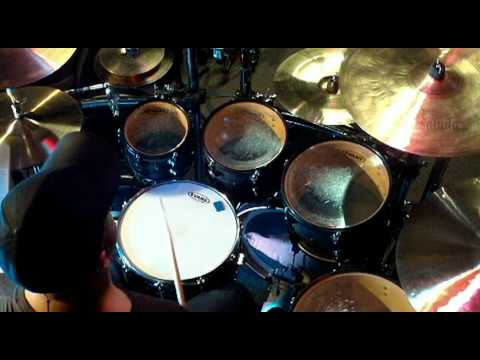 Rivkit - Voice of Reason (Drum Tracks)