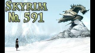 Skyrim s 591 Дракон лич