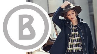 Bogner Woman // Urban Cowgirl // Winter Collection 2017/2018