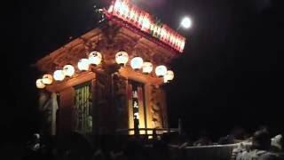 2016原泉の祭り大和田法之脇社