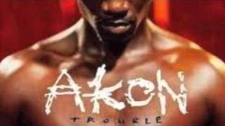 No Labels - Akon (Lyrics)