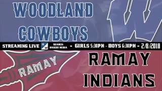 BBKB: Woodland vs Ramay 18-0208