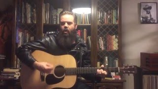 Jason Martinko - Piece of Wood and Steel (David Allan Coe cover)