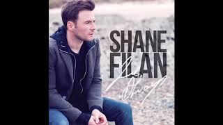 Shane Filan - I Can't Make You Love Me