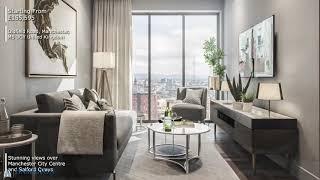 Apartment for sale Regent Plaza, Manchester