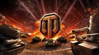 World Of Tanks - Настройка [Панель управления NVIDIA]