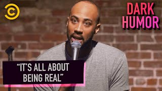 What Comedy and Hip-Hop Have in Common - Dark Humor