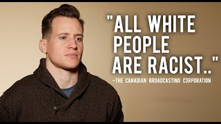 We're Charging the CBC with Hate Speech!