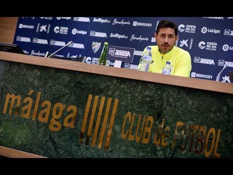 La Copa del Rey para crear ilusión en el Málaga