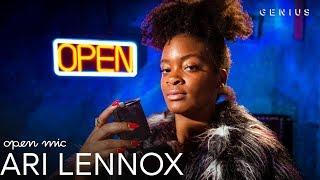 "Ari Lennox ""BMO"" (Live Performance) | Open Mic"