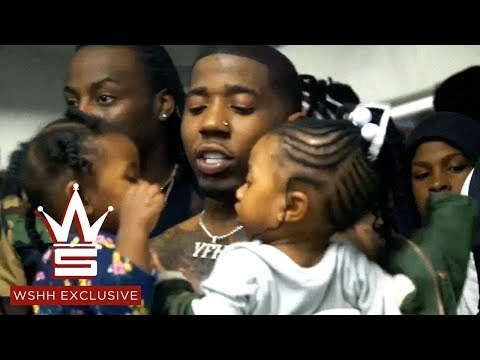"YFN Lucci – ""Made For It 2"" (The Road To WMW 3)"