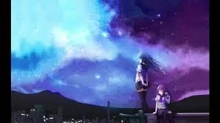 [Nightcore] Girls like you (AFG remix)