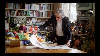 The art of color: Paul Smith experiences Art Palette #GoogleArts