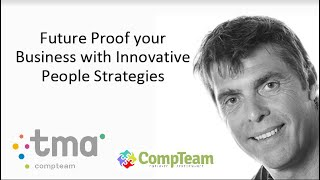 Future Proof your Business with Innovative People Strategies