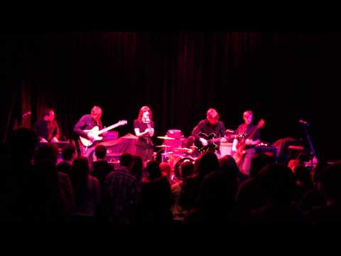 The Knitted Cap Club - Antidote (Live at The Castle Theatre, Bloomington, IL 4/3/2013)