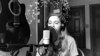 Baby I'm Yours - Arctic Monkeys cover