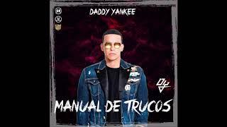 Manual de Trucos - Daddy Yankee (Original)