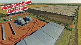 fs19 cotton farm - मुफ्त ऑनलाइन वीडियो