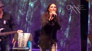 Anna Oxa -  Quando nasce un amore live