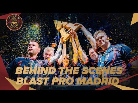 BLAST Pro Madrid 2019