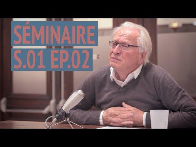 Vidéo, Séminaire Mensuel Novembre 2017 - les droits économiques de la personne