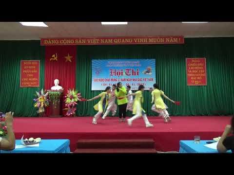 C6 2019 Nhảy Jack Bạc Phận (VN chào mừng 20/11)