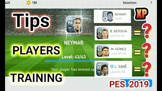 Managers with 2 AMF (switch CMF to AMF) in PES 2019 MOBILE