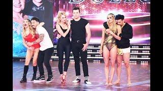 Showmatch - Programa 23/10/17