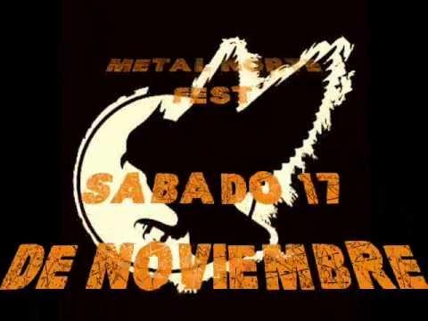 METAL NORTE FEST 2012 - Irún
