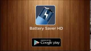 Battery Saver HD