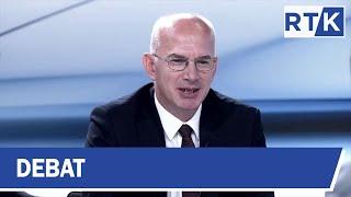 Debat - Fillimi i qeverisë Kurti 03.02.2020
