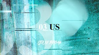 Julie Bergan - Us (Official Audio)