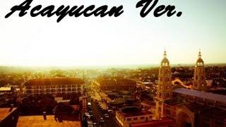 preview picture of video 'Conoce a Acayucan Ver.Parte 1 Especial 300 Videos.'