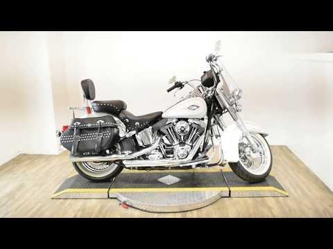 2013 Harley-Davidson Heritage Softail® Classic in Wauconda, Illinois