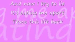 Dirty Little Secret- All American Rejects w/ lyrics