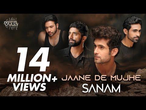 Sanam Jaane De Mujhe Kunaal Vermaa Official Music Video