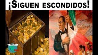 7 Grandes Tesoros Mexicanos que Nunca Fueron Encontrados