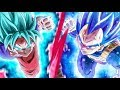 Dragon Ball Super Goku and Vegeta VS Jiren AMV - Wake Up - YouTube