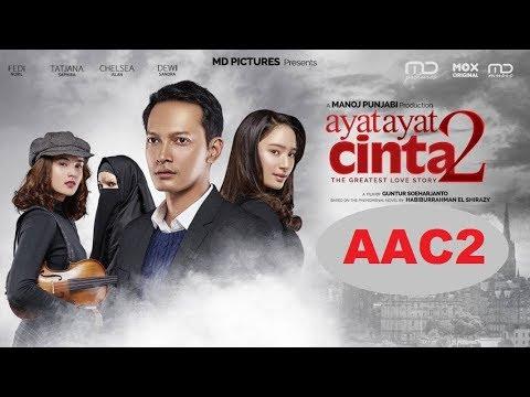 Ayat ayat cinta 2   film bioskop sedih indonesia terbaru