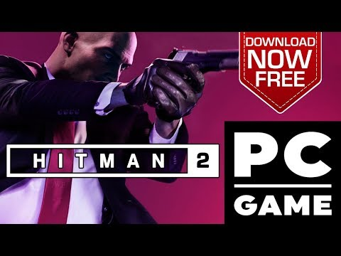 download hitman 2 torrent