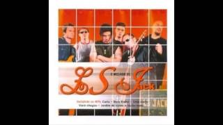 LS Jack - O Melhor de LS Jack (2005 CD completo)