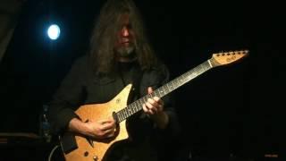 Ángel Ontalva & New Orchestrion - II (24/II-2017)