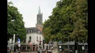 preview picture of video 'Amersfoort City Snapshot'