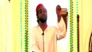 preview picture of video 'Est ce qui celebration existe en Islaam? Jum'ah Par Qaariy Mansoor - 20.03.08/1429H'