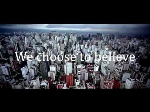 Pharrell Williams - Freedom(lyrics video)