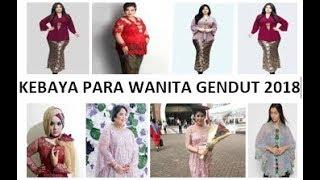 Model Kebaya Muslim Untuk Orang Gemuk Free Video Search Site