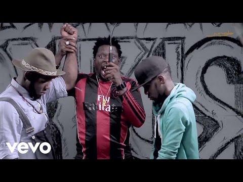 Hype MC - Konfuse (Official Video) ft. Zoro, Klint D' Drunk