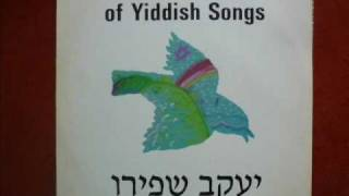 Yaacov Shapiro - Prawen wel mir a Chassene (Yiddish Song)